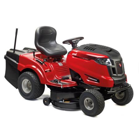 MTD hátsó kiszórású fűnyíró traktorok
