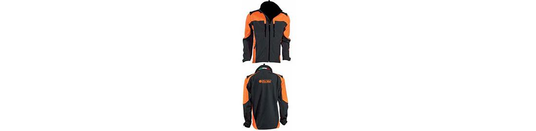 Oleo-Mac Vágásbiztos kabát