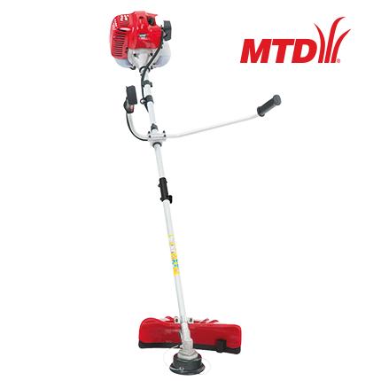 MTD benzines trimmerek és szegélynyírók