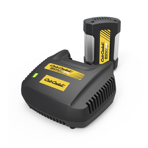 Cub Cadet töltők-akkumulátorok